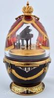 Faberge Piano Egg - Theo Fabergé (2000)