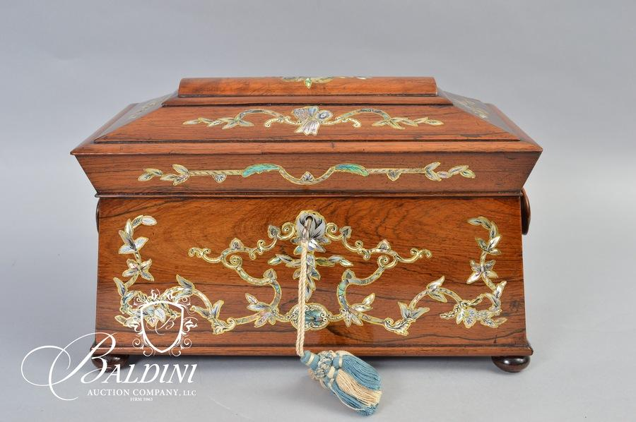 Antiques, Fine Glassware, Unique Collectibles and Furniture