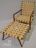 Widdicomb Chair Designed by T. H. Robsjohn-Gibbings