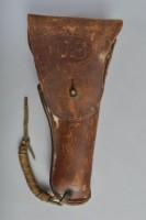 WWI U.S. Military Gun Holster