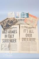 WWII Ephemera