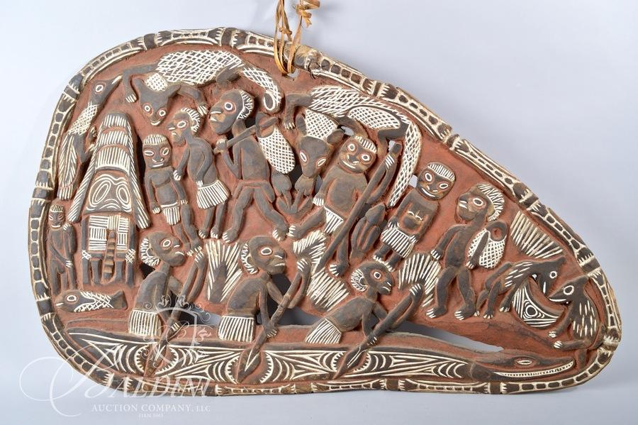 April Auction Now Open - Includes Lifetime Collection From All Over The World
