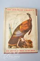 """Audubon"" Hardcover Book by Josh James Audubon, 1941"