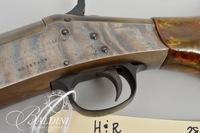 H & R Model S .20 Caliber Shotgun - Serial NG397436