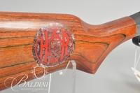 "H & R Pardner Custom Engraved ""Sitting Bull"" .410 GA - Serial CAC442944"
