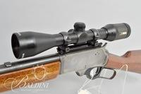Marlin Lever Action Model 336 R.C. (made 1953) .30-.30 WI with NRA Scope - Serial K26339
