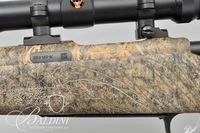 Remington Model 7 Predator.223 REM Camp Stock and Barrel - Serial RR918911