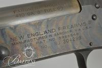 New England H & R Pardner, Youth Model Laminated Stock .410 GA - Serial NU304286