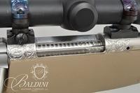 Kimber Hunter Model 84M Action .308 Winchester Cal. - Serial KAA103644