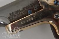 Colt matched set .22 S Derringers - Serials 47930-D, 47931-D