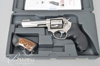 Ruger SP 101 Model 05771 .38 Special/.357 Magnum, Stainless - Serial 574-88457
