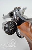 """Colt Officers Model .38 Caliber Heavy 6 Inch Target Barrel - Serial 644251"""""""