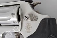 Smith & Wesson Model 317 .22 LR Airlite Serial - CCU9453