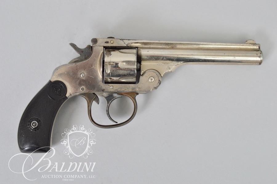 David Scutt Estate: 70+ Firearms - Hunting Bags - Antique Clocks - Original Artwork