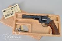 Dan Wesson .22 LR Target 6 Inch Barrel - Serial 19640