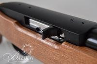 Ruger Model 10/22 .22 LR Wood Stock Blue Steel 1964-2014 On bolt as Commemorative Model, Model 01103 Serial - 0002-45002