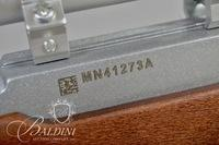 Marlin Model 60SB .22 LR Stainless Coped Hardwood Stock Serial - MN41273A