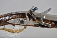 David Scutt Chambersburg Style Flintlock .50 Caliber Maple Stock