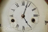Victorian Shelf Clock