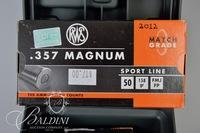 .357 MAG. and 1 Ammo Case