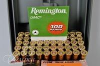 .357 Ammo and 1 Ammo Box