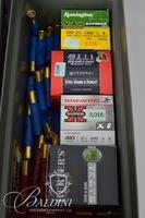 .410 Ammo and 2 Ammo Cases