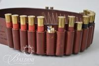 (1) Ammo Case and Contents Includes Ammo Shells and Cartridges and Accessories