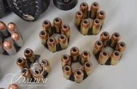 Speedloaders and Small Pouch