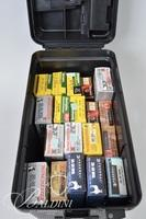 30-30 Win Ammo and 1 Ammo Case