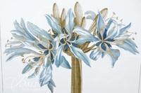 (2) Floral Prints