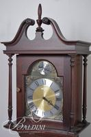 Barwick Grandmother's Clock Model 4858 with Westminster Chimes and Weight-Driven Movement
