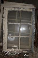 20+/- Assorted Older Windows