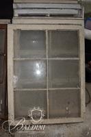 20+/- Assorted Older Windows