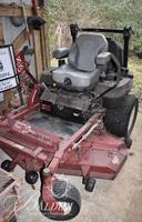 Toro Z Master Zero Turn Mower
