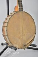 "Early Vega ""Little Wonder"" Banjo Sometimes Referred to as a ""Banjolin"" Serial #78004"