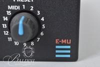 PROformance E-MU Power Midi Model 9101 Serial #119312120