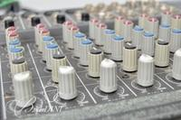 Mackie Micro Series 1202 - 12 Channel Mic Line Mixer