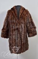 Hand Sewn Fur - Some Damage