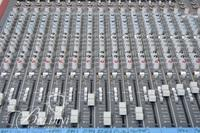 Studio Allen and Heath ZED 428 Analog Mixer