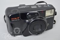 Poloroid Camera and Olympus Camera