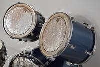 Vintage Pearl Drum Set