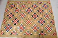 (2) Vintage Quilts