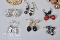 Costume Jewelry Earrings