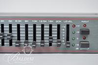 Ross Systems Graphic Equalizer RK-31M