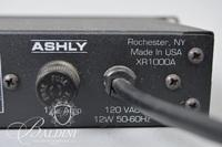 Ashly XR 1000A Two Way Mono Three Way Electronic Crossover Unit