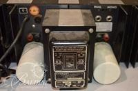 Crown DC 300A Amplifier Serial No. 35282