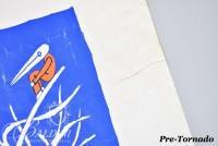 DAMAGED- Jean-Michel Folon Rare 1973 Poster at L'Atelier