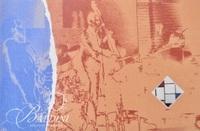 "Arthur Secunda ""Jazz Trilogy"" Lithograph, 2005 Signed and Dedicated"