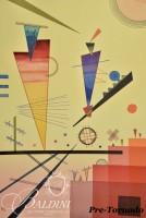 (3) Posters: Henry Moore, Washington International Art Fair 1977, Mersad Berber, H. H. Leonards, Inc. Fine Art, and DAMAGED- Kandinsky Galerie Karl Flinker, Paris 1977