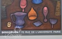 (3) Posters: Paul Klee Berggruen, Paris 1970, Le Yaouanc Washington International Art Fair, 1977 and Ernst Neizvestry Art Expo New York 1979